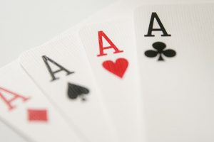 Ace it! Strategies and Rules for Winning at Domino Poker