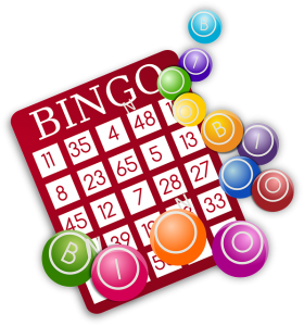 Tips for playing bingo online