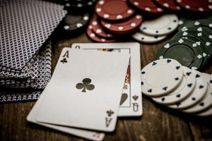 Why is online poker so popular among young adults?
