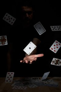 4 Basic Rules to Adhere to When Playing Baccarat Online
