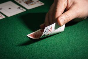 Post Flop Strategy In Online Poker