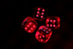 How to control your emotions and not tilt when gambling online