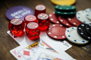 Top 3 Gambling Games in India With Historical Roots