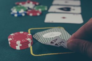 Why online poker is on the rise in times of the pandemic